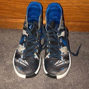 Nike Shoes - Men's hyper dunks